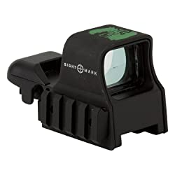 Sightmark Ultra Shot Z-Series Reflex Sight